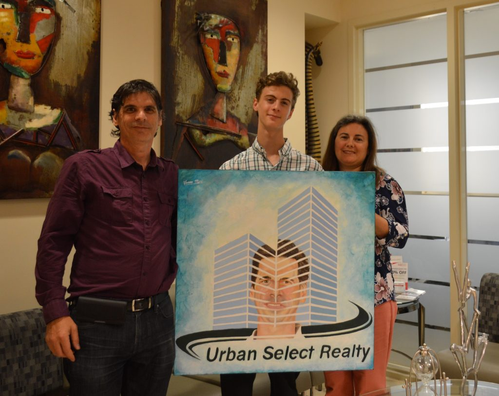 urban select realty